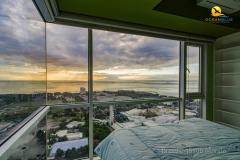 Breeze-Condo-Manila-3850b-Bedroom-Sunset-2018-2