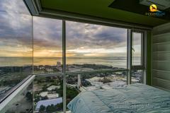 Breeze-Condo-Manila-3850b-Bedroom-Sunset-2018-2-min