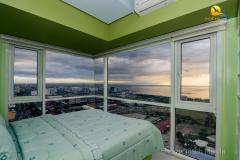 Breeze-Condo-Manila-3850b-Bedroom-Sunset-2018-1